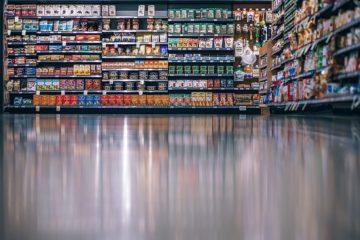 supermarktketen Delhaize