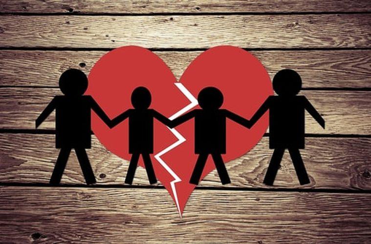 Hoe gaan BN'ers om met een verbroken relatie