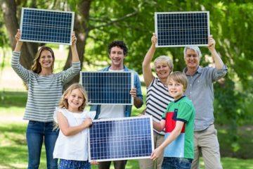 Wat zijn de pluspunten van zonnepanelen