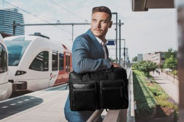 De mooiste koffers en tassen