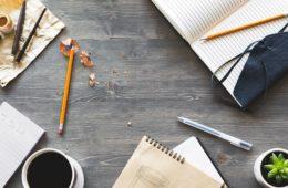 Pennen als promotiemateriaal