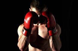 Vechtsport wint ook onder BN'ers stevig aan populariteit