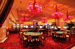 Deze beroemdheden gokken regelmatig in het casino