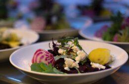 Voel je een echte ster tijdens private dining in Amsterdam
