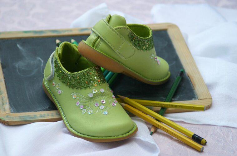 Duurzaam materiaal voor kindermerkkleding