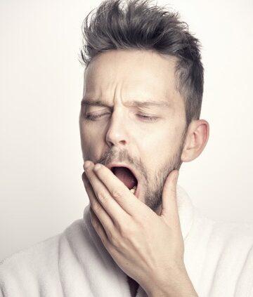 5 Tips bij slaapproblemen