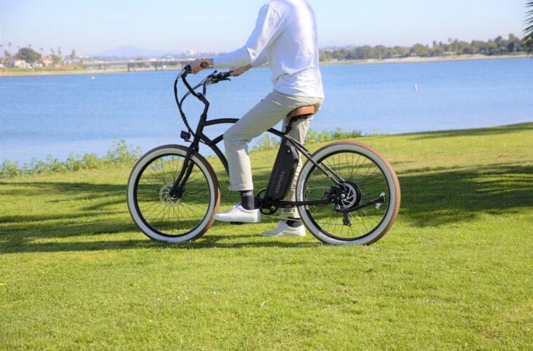 Nieuwste trend elektrische fiets