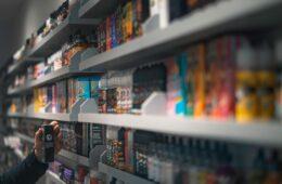 Waar moet je op letten bij het kopen van een e-liquid?